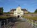 Lille. La porte Royale. – à Citadelle (1).JPG