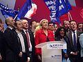 Lille - Meeting de Marine Le Pen pour l'élection présidentielle, le 26 mars 2017 à Lille Grand Palais (133).JPG