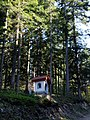 Limanowa, stacja drogi krzyżowej na Miejskiej Górze - wayside shrine of the way of the cross - panoramio (4).jpg