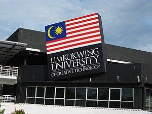 Limkokwing University of Creative Technology - Limkokwing University of Creative Technology