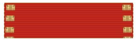 Lint van de Orde Compaions of Honour