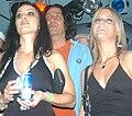 Lisa Ann, Steve Holmes, Courtney Simpson at LA Direct Model's Party 1.jpg