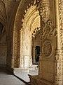 Lisboa, Mosteiro dos Jerónimos, claustro (218).jpg