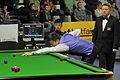 Liu Chuang, Ding Junhui and Thorsten Müller at Snooker German Masters (DerHexer) 2013-01-30 04.jpg