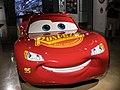 Live Action Lightning McQueen (39138324231).jpg
