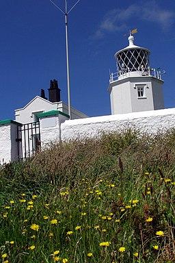 Lizard lighthouse (3824527868)