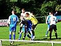 Llanfairpwll. FC v Nefyn Town (10478990083).jpg