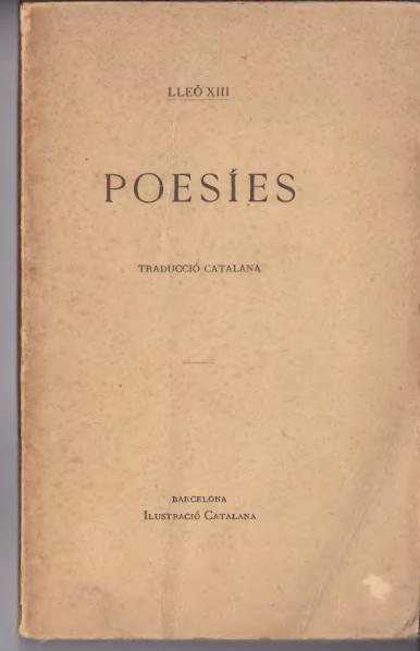 File:Lleó XIII - Poesíes (1903).djvu