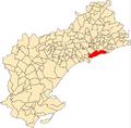 Localización de Tarragona - Tarragona.png