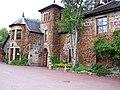 Loch Ness Lodge Hotel. Drumnadrochit - geograph.org.uk - 1119961.jpg