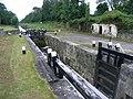 Lock 39 on the Royal Canal near Abbeyshrule, Co. Longford - geograph.org.uk - 1991391.jpg