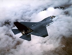 Lockheed Martin/BAE/Northrop Grumman X-35 (F-35 Prototype)