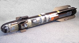 Image illustrative de l'article AGM-114 Hellfire