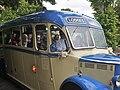 "Lodges Coaches coach ""Joe"" (TMY 700) 1949 Bedford OB Duple Vista, 25 June 2011 (2).jpg"