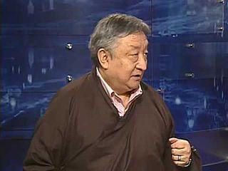 Lodi Gyari Tibetan politician