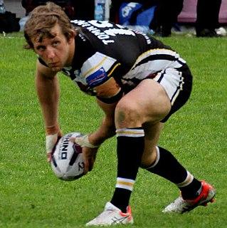 Logan Tomkins