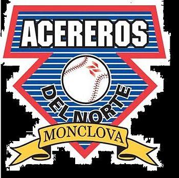 Logo Acereros