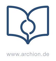 Archion Kirchenbücher