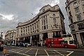 London - Regent Street - Redeveloped 1895-28 Sir Reginald Blomfield - Beaux Arts Architecture - View NNE.jpg
