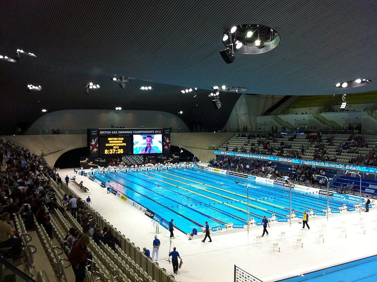Zwemmen op de Olympische Zomerspelen 2012 – 200 meter ...