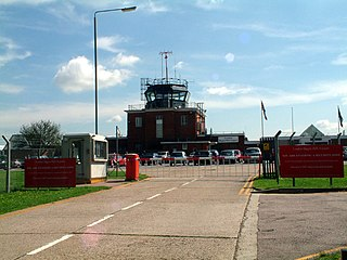 London Biggin Hill Airport airport in the United Kingdom