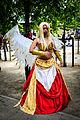 London Comic Con 2015 cosplay (18057200911).jpg