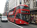 London General bus LT43 (LTZ 1043), route 11, 26 October 2013 (1).jpg