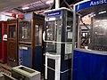 London Underground ticket kiosks (various) - Flickr - James E. Petts.jpg