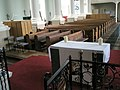 Looking from the Lord's Table towards the organ at St Mary Magdalene, Bridgnorth - geograph.org.uk - 1445144.jpg