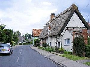 The Abingtons, Cambridgeshire - Great Abington
