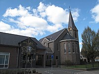 Loosbroek, kerk foto3 2010-04-10 14.36.JPG