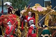 Lord Mayor of London - John Stuttard - Nov 2006