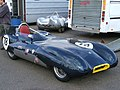 Lotus Eleven and 15 Donington.jpg
