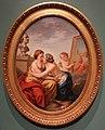 Louis-jean-françois lagrenée, l'unione di pittura e scultura, 1768.jpg