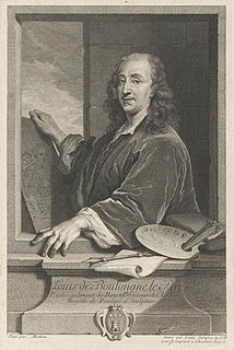 image of Louis de Boullogne the Elder from wikipedia