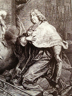 Image illustrative de l'article Louis de La Vergne-Montenard de Tressan (1670-1733)
