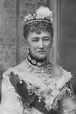 Louise of Hesse-Kassel - Image: Louise of Hesse Kassel