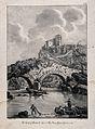 Lourdes and Gave-de-Pau, Hautes Pyrénées, France; peasants f Wellcome V0012862.jpg