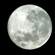 57898dd56 Lua Azul de 31 de agosto de 2012 vista do Observatório Municipal de  Campinas Jean Nicolini no Brasil