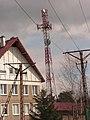 Lubin Legnica 75, maszt przy rejonie energetycznym - panoramio.jpg