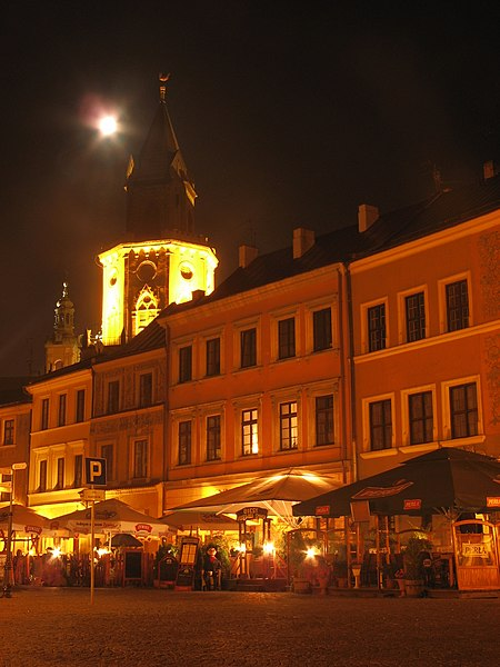 File:Lublin Old Town01.jpg