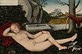 Lucas Cranach d.J. (Werkst.) - Schlafende Diana (Koller Auktionen 2014).jpg