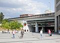 Ludwigshafen S-Bahnhof Berliner Platz 20100724.jpg