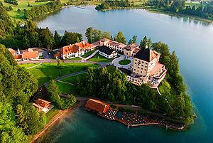 Hotels Fuschl Am See Osterreich