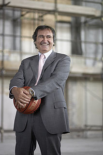 Luigi Brugnaro Italian entrepreneur and politician