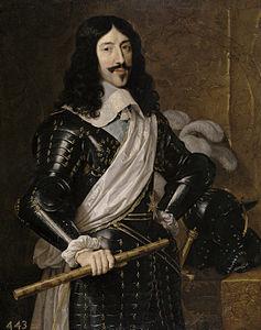 Luigi XIII di Francia