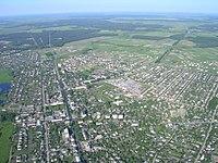 Lyubeshiv aerial photo.jpg