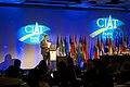 Márcio F. Verdi, Secrétaire Exécutif du Centre inter-américain des administrations fiscales (Conférence Technique à Paris, Octobre 2010).jpg