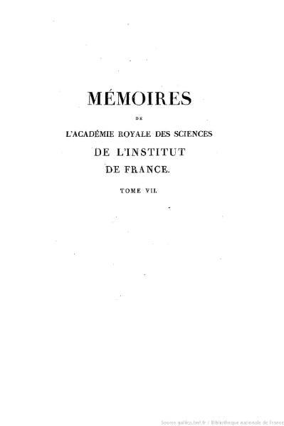 File:Mémoires de l'Académie des sciences, Tome 7.djvu