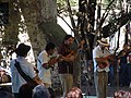 Música en vivo Museo Dolores Olmedo. 12.JPG